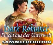 Feature screenshot Spiel Dark Romance: Flucht aus der Unterwelt Sammleredition
