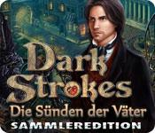 Feature screenshot Spiel Dark Strokes: Die Sünden der Väter Sammleredition