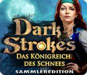 Feature screenshot Spiel Dark Strokes: Das Königreich des Schnees Sammleredition