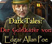 Feature screenshot Spiel Dark Tales: Der Goldkäfer von Edgar Allan Poe