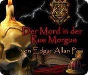 Dark Tales: Der Mord in der Rue Morgue von Edgar Allan Poe game play