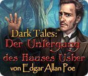 Feature screenshot Spiel Dark Tales: Der Untergang des Hauses Usher von Edgar Allan Poe
