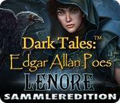 Feature screenshot Spiel Dark Tales: Edgar Allen Poes Lenore Sammleredition
