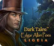 Feature screenshot Spiel Dark Tales: Edgar Allan Poes Ligeia