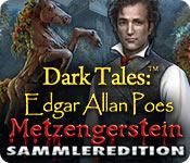 Feature screenshot Spiel Dark Tales: Edgar Allan Poes Metzengerstein Sammleredition