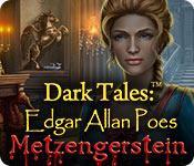 Feature screenshot Spiel Dark Tales: Edgar Allan Poe's Metzengerstein