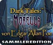 Vorschaubild Dark Tales: Morella von Edgar Allan Poe Sammleredition game