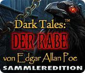 Feature screenshot Spiel Dark Tales: Der Rabe von Edgar Allan Poe Sammleredition