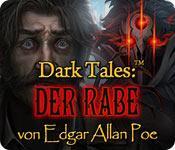 Feature screenshot Spiel Dark Tales: Der Rabe von Edgar Allan Poe