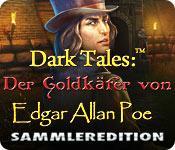 Feature screenshot Spiel Dark Tales: Der Goldkäfer von Edgar Allan Poe Sammleredition