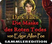 Feature screenshot Spiel Dark Tales: Die Maske des Roten Todes von Edgar Allan Poe Sammleredition