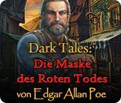 Feature screenshot Spiel Dark Tales: Die Maske des Roten Todes von Edgar Allan Poe