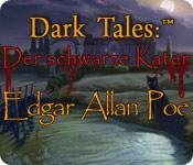 Feature screenshot Spiel Dark Tales: Der schwarze Kater von Edgar Allan Poe