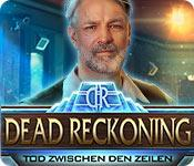 Feature screenshot Spiel Dead Reckoning: Tod zwischen den Zeilen