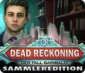 Feature screenshot Spiel Dead Reckoning: Der Fall Garibaldi Sammleredition