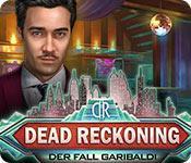 Feature screenshot Spiel Dead Reckoning: Der Fall Garibaldi