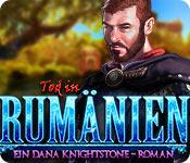 Feature screenshot Spiel Tod in Rumänien: Ein Dana Knightstone Roman