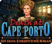 Feature screenshot Spiel Death at Cape Porto: Ein Dana Knightstone Roman