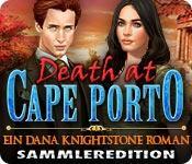 Feature screenshot Spiel Death at Cape Porto: Ein Dana Knightstone Roman Sammleredition