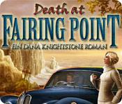 Feature screenshot Spiel Death at Fairing Point: Ein Dana Knightstone Roman