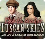 Feature screenshot Spiel Death Under Tuscan Skies - Ein Dana Knightstone Roman