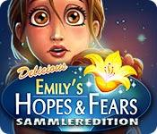 Feature screenshot Spiel Delicious: Emily's Hopes and Fears Sammleredition