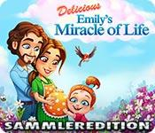Feature screenshot Spiel Delicious: Emily's Miracle of Life Sammleredition