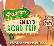 Feature screenshot Spiel Delicious: Emily's Road Trip Sammleredition