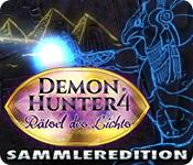 Feature screenshot game Demon Hunter 4: Rätsel des Lichts Sammleredition