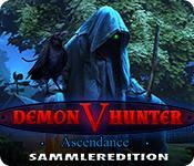Feature screenshot Spiel Demon Hunter V: Ascendance Sammleredition