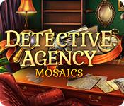 Feature screenshot Spiel Detective Agency Mosaics