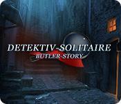 Feature screenshot Spiel Detektiv Solitaire: Butler Story