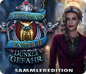 Feature screenshot Spiel Detectives United: Dunkle Gefahr Sammleredition