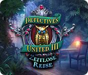 Feature screenshot Spiel Detectives United: Zeitlose Reise