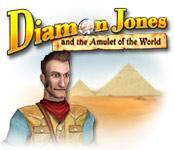Feature screenshot Spiel Diamon Jones: Amulet of the World