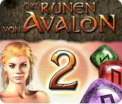 Die Runen von Avalon 2 game play