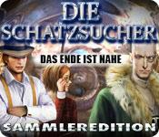 Feature screenshot Spiel Die Schatzsucher 4: Das Ende ist Nahe Sammleredition