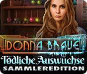 Feature screenshot Spiel Donna Brave: Tödliche Auswüchse Sammleredition