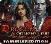 Feature screenshot Spiel Dracula: Tödliche Liebe Sammleredition