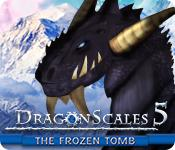 Feature screenshot Spiel DragonScales 5: The Frozen Tomb