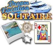 Dream Vacation Solitaire game play