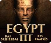 Feature screenshot Spiel Egypt III: Das Schicksal des Ramses