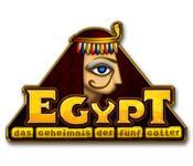 Feature screenshot Spiel Egypt: Das Geheimnis der fünf Götter