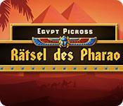 Feature screenshot Spiel Egypt Picross: Rätsel des Pharao