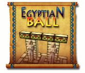 Egyptian Ball game play