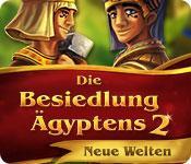 Feature screenshot Spiel Die Besiedlung Ägyptens 2: Neue Welten