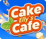 Feature screenshot Spiel Elly's Cake Cafe