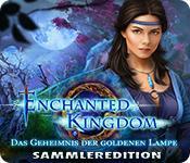 Feature screenshot Spiel Enchanted Kingdom: Das Geheimnis der goldenen Lampe Sammleredition