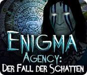 Feature screenshot Spiel Enigma Agency: Der Fall der Schatten