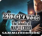 Feature screenshot Spiel Enigmatis: Die Seelen von Maple Creek Sammleredition